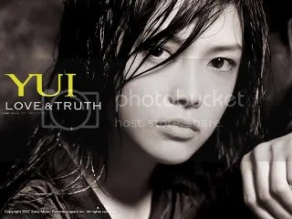 YUI- LOVE & TRUTH