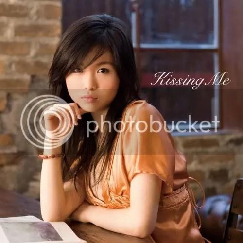 JYONGRI- Kissing Me