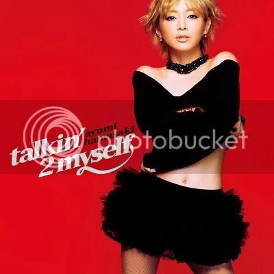 Ayumi Hamasaki- talkin' 2 myself