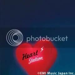 Utada Hikaru- HEART STATION/Stay Gold