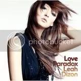 Leah Dizon- Love Paradox