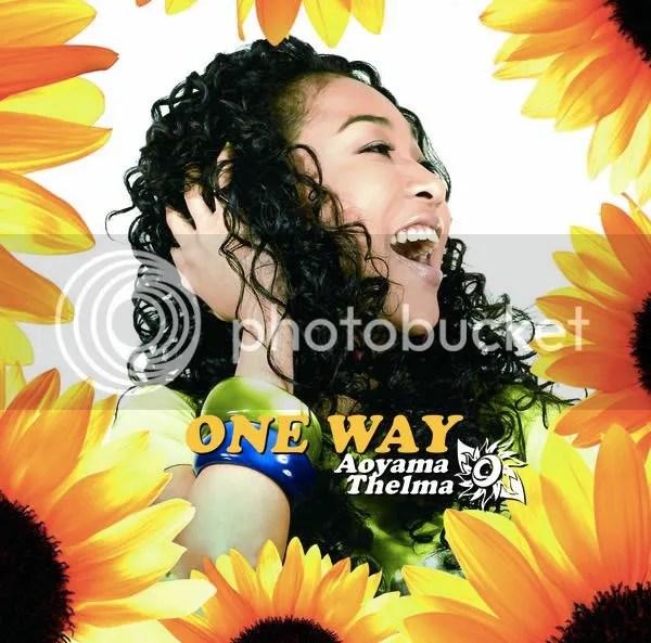 Thelma Aoyama- ONE WAY