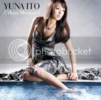 Yuna Ito- Urban Mermaid