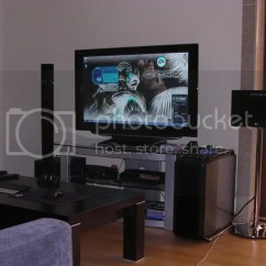 Living Room Gaming Pc Black Accessories For On An Htpc Mac Linux Society Gamespot