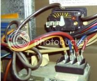 lennox furnace model G12D2E-82-8 issues - PeachParts ...