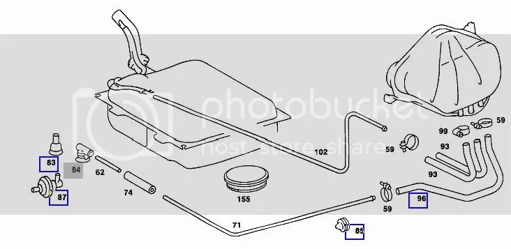 1985 Mercedes 300d Fuse Box Diagrams Mercedes S500 Fuse