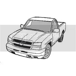 Gmc Truck Symbols, Gmc, Free Engine Image For User Manual
