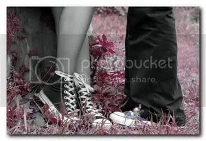 converse-cute.jpg vintage love image by Akinchen