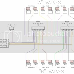 Air Ride Switch Box Wiring Diagram Types Of Rainfall With Diagrams 10 Get Free Image