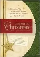 Book Cover of Everything Christmas by David Bordon & Tom Winters