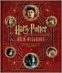 Harry Potter Film Wizardry Book Cover by Brian Sibley