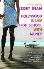 Hollywood Is High School With Money