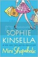 Mini Shopaholic (Shopaholic #6) by Sophie Kinsella