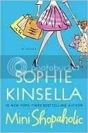 Mini Shopaholic (Shopaholic #6) by Sophie Kinsella
