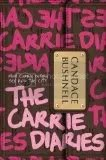 Carrie Diaries Book Cover