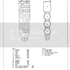 Ae86 Stereo Wiring Diagram 2016 Ford F150 Factory Fuse Box Diagramae86 12