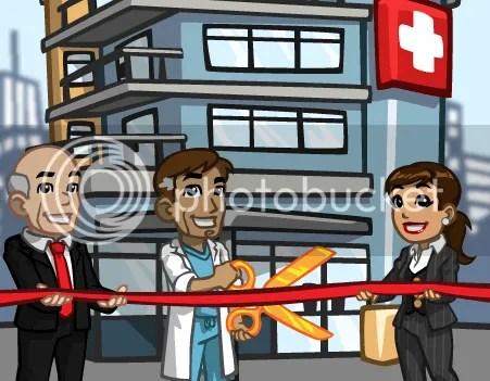 services d'urgence amélioration