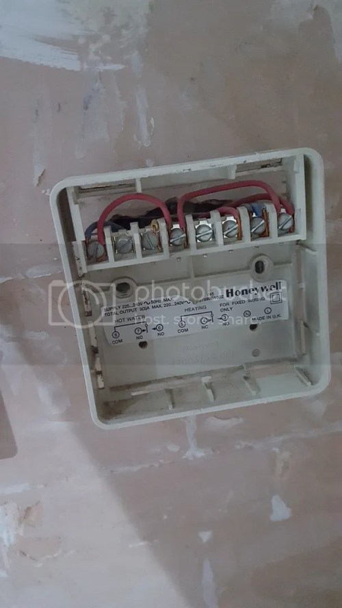 small resolution of 2 wire honeywell thermostat wiring diagram