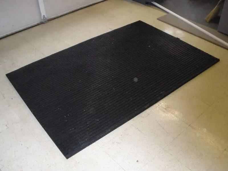 rubber floor mats rubber