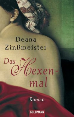 Cover Hexenmal (c) Goldmann