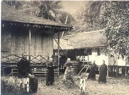Choirul anwar anak desa ujung harapan (ujung malang) kel. bahagia kec.babelan kab. Bekasi