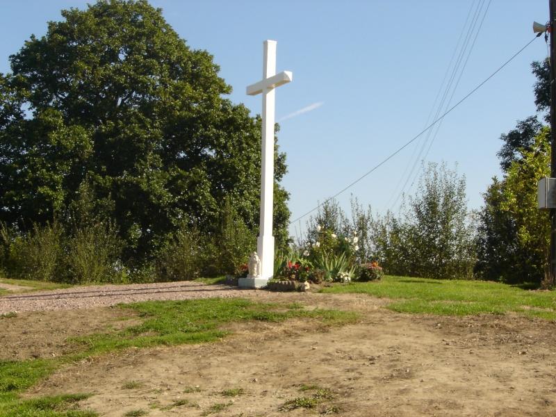 Résultats de recherche d'images pour «dozulé croix»