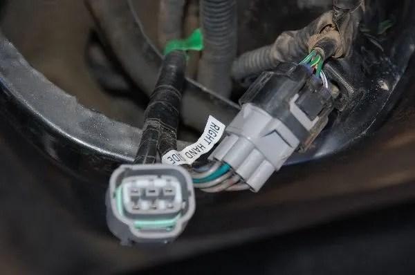 Toyota Hilux Towbar Wiring Diagram