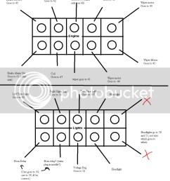 power commander 3 usb wiring diagram 68 engine harness onto a 67 team camaro [ 906 x 1024 Pixel ]