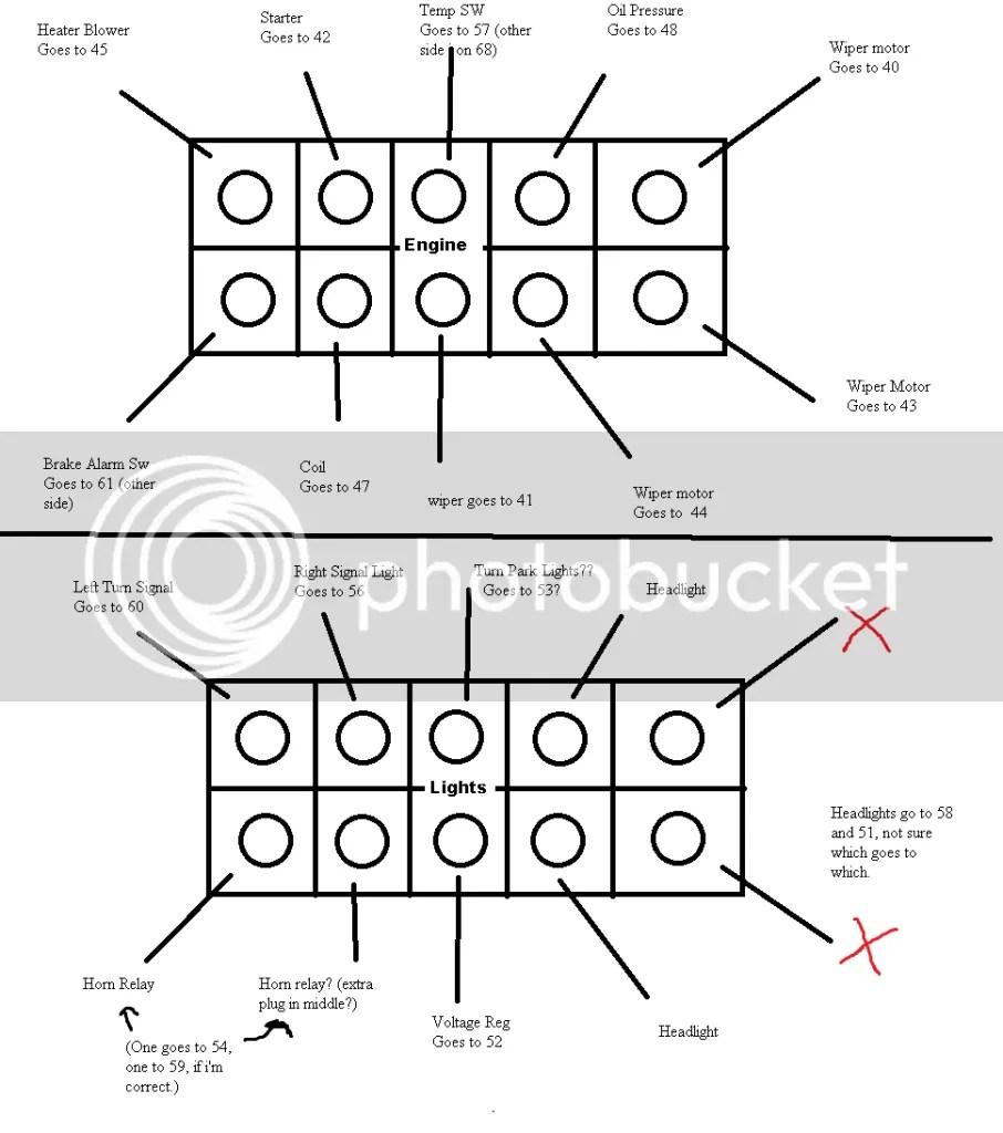 medium resolution of power commander 3 usb wiring diagram 68 engine harness onto a 67 team camaro