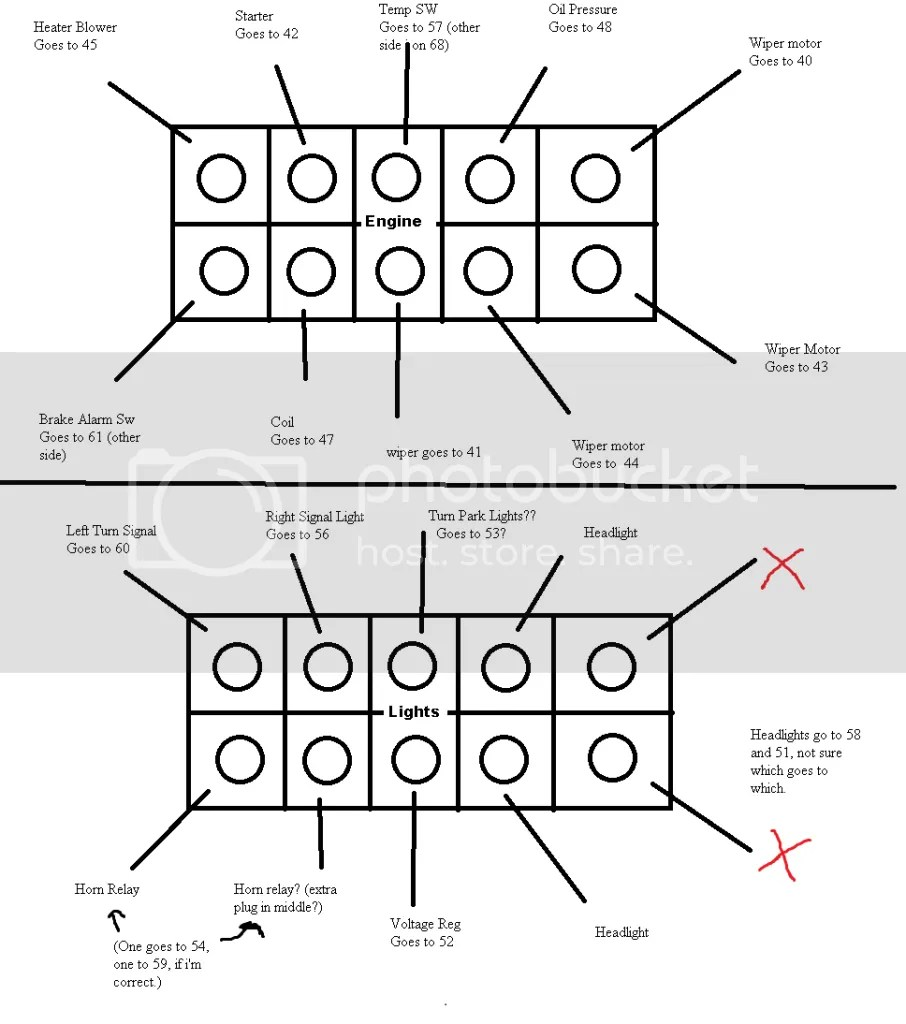 hight resolution of power commander 3 usb wiring diagram 68 engine harness onto a 67 team camaro
