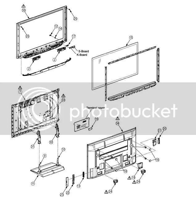 panasonic viera plasma lcd led 3d smart tv service manual