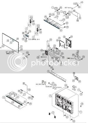 Sharp Aquos Plasma LCD LED 3D Smart TV service manual! Choose from 250 models! | eBay