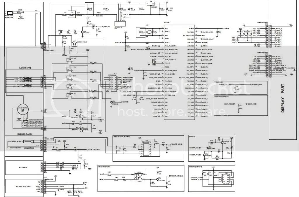 Electronic Schematics Diagrams Repair Service Manuals