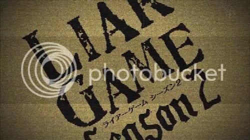 ライアーゲーム Season 2 @ Don't Ask Me Why :: 痞客邦