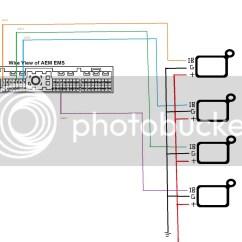 S13 240sx Fuel Pump Wiring Diagram Three Way Switch Two Lights Sr20det Ecu | Get Free Image About