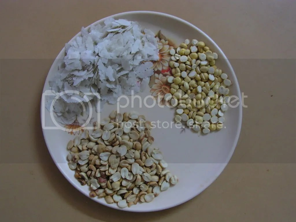 ingredients of the dish