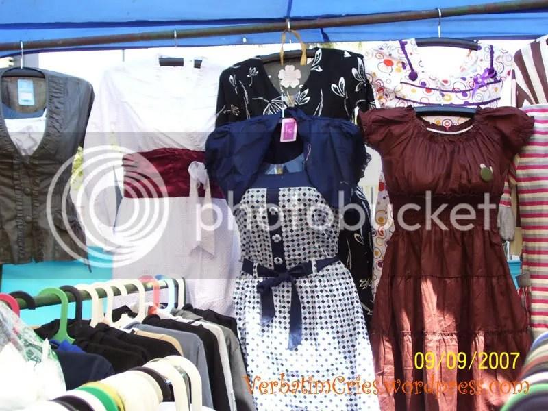 market fahion