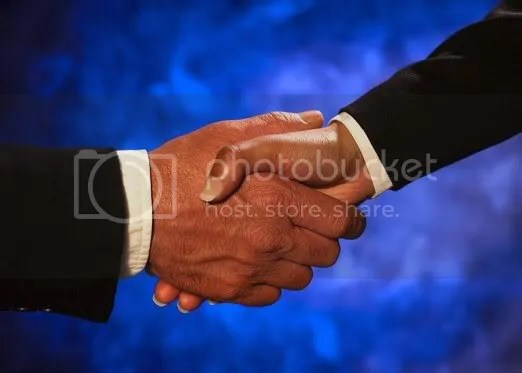 shaking hands Pictures, Images and Photos