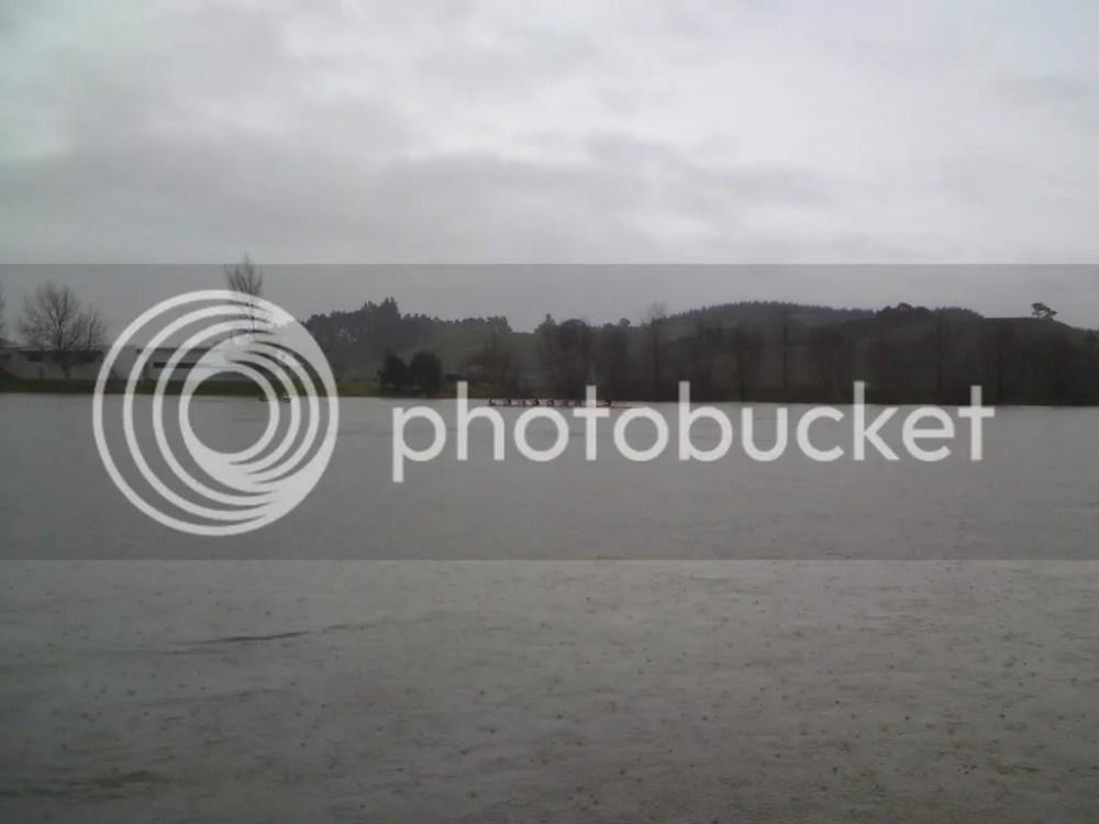Rowing - Waikato River (3/6)