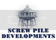 Screw Pile Badge