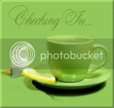 checking in photo: CHECKING IN GreenTea_CheckingIn__lmr07.jpg