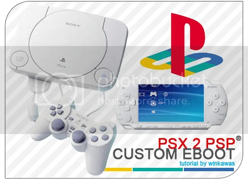 Psx Eboots