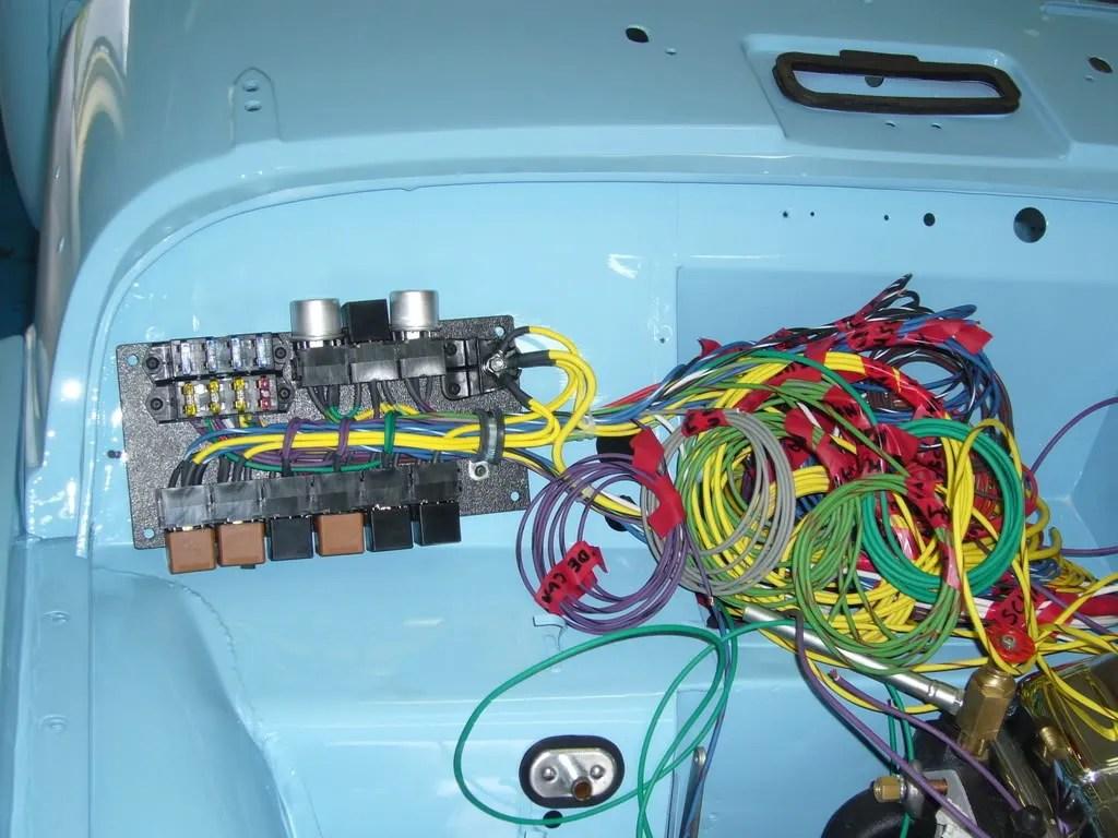 triumph tr3 wiring diagram bf falcon ute tail light 1959 tr4