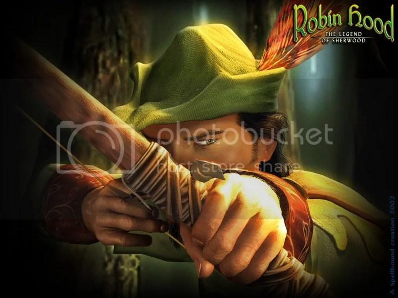 21 May 2010: Robin Hood movie review – Gene's Worlds