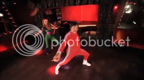 danse,geek,aerobie,aerogeek