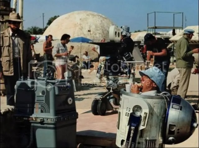 star wars,SW,wookie,harison ford,luke,coulisse,tournage,R2D2,léa,death star,étoile noire,blanc,white,neige,ATAT,Dark Vader,snow,jedi,sith,padawan