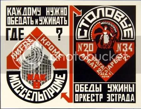 russe,constructivisme,noir/blanc/rouge,design,affiche