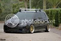 FS OEM VW Roof Rack - VW GTI Forum / VW Rabbit Forum / VW ...