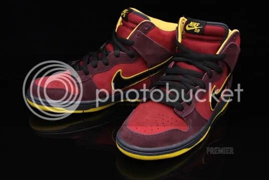 barato Nike shoes Iron Man Edition   Nike dunks, Ropa marvel