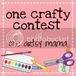 One Crafty Contest